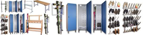 boot dryer, ski storage, ski racks, ski cabinets